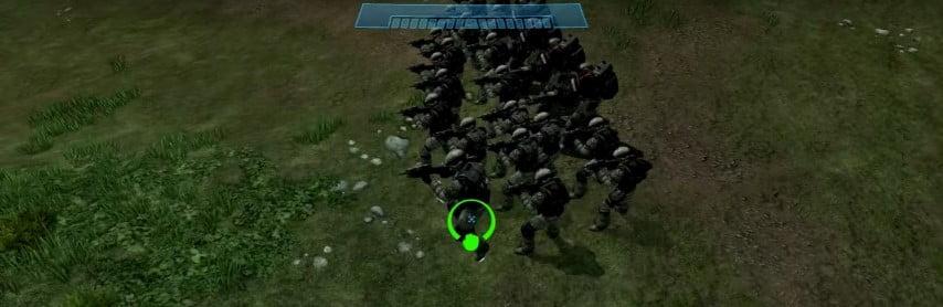 Halo Reach Mods Ai In Forge All Armor Unlock Flayble