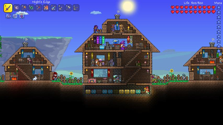 Terraria 1 4 All Bats Guide Gamesgds Eclipses are only 1/25 chance or something like that. terraria 1 4 all bats guide gamesgds