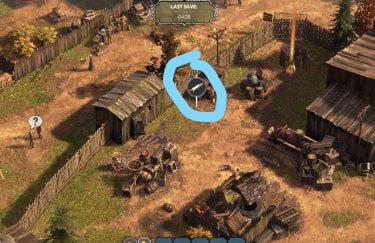 Desperados Iii Flagstone Mission Walkthrough And Achievements Gamesgds